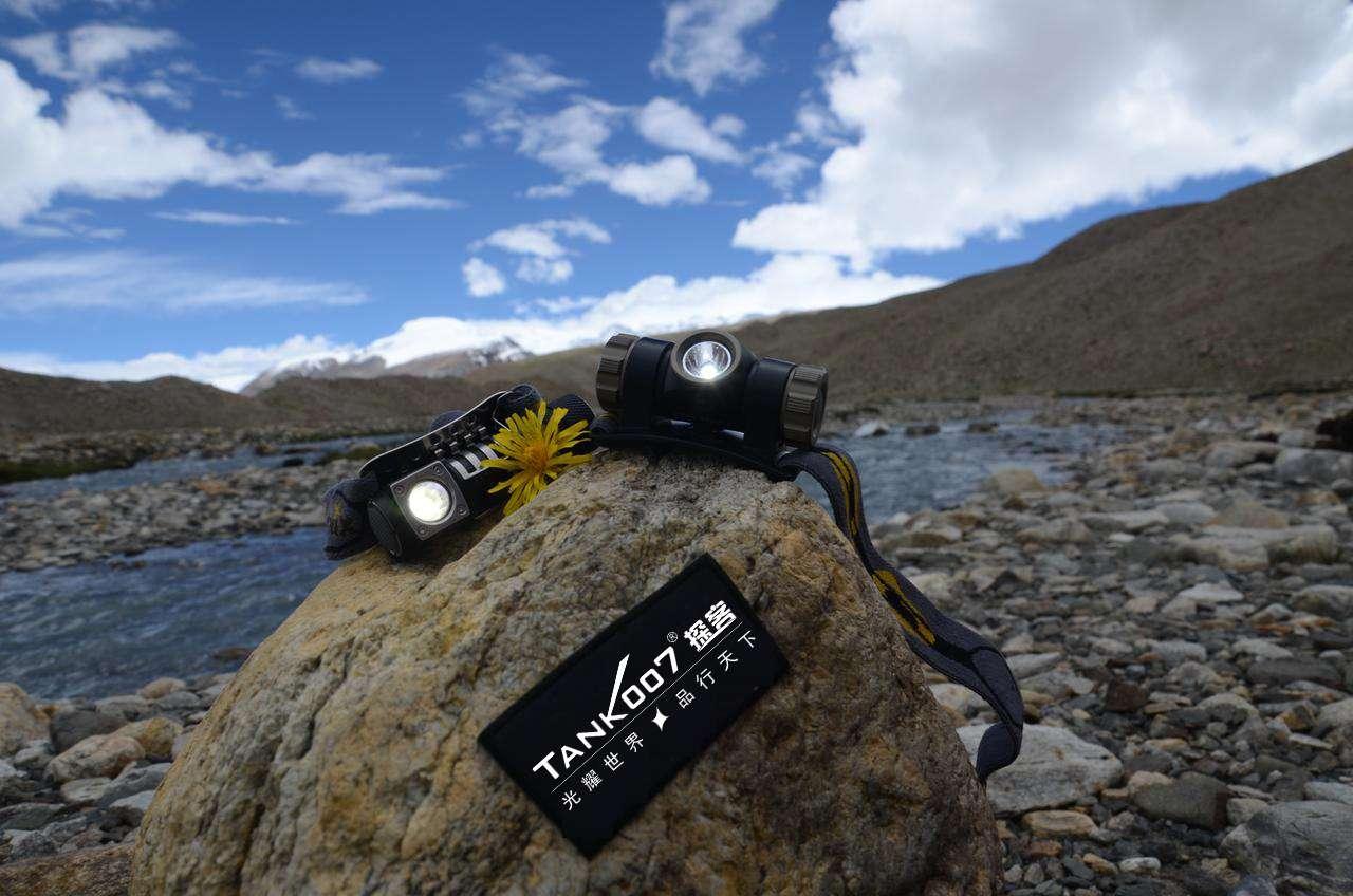 tank007手电筒西藏