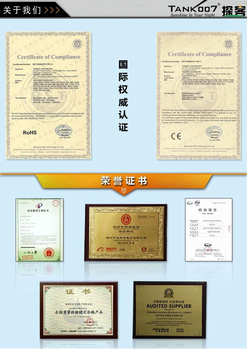 tank007资质证书