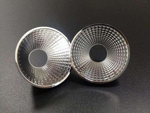 LED手电筒反光杯